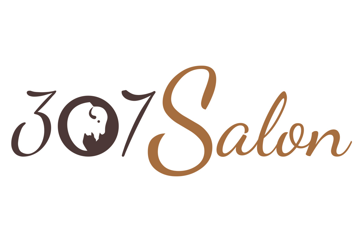 307 Salon Logo